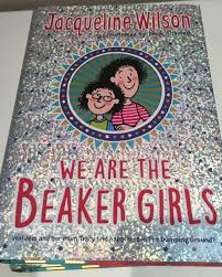 The story is meant to be told by tracy's daughter jess, who's 10. Who Cares Scotland On Twitter The Latest Tracy Beaker Book Is Released Today We Have Been Very Excited To Work With Jacqueline Wilson On Ensuring That The Latest Instalment In Tracy Beaker S