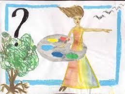 Реферат на тему язык изобразительного искусства как средство  У чебный предмет Изобразительное искусство имеет свою специфику и требует во многом нетрадиционного подхода к уроку Урок должен быть не только источником