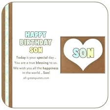 Free Printable Anniversary Cards For Her Best Free Printable Funny Birthday Cards For Son Cekhargablog