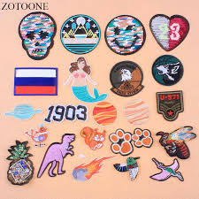 <b>ZOTOONE</b> Reversible Sequin Embroidery Skull Heart <b>Patch</b> Iron On ...