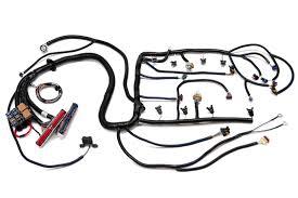 1997 2002 ls1 5 7l psi standalone wiring harness w 4l60e trans