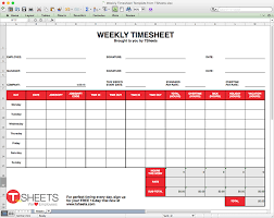 Weekly Timesheet Template Excel Inspirational Microsoft Excel Daily