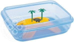 Купить Террариум для <b>черепах IMAC</b> Ninjia открытый с островом ...