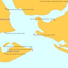 Punta Rassa San Carlos Bay Florida Tide Chart