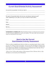 Self Discipline Worksheets Worksheets