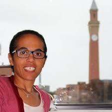 Professor Amanda Daley - Institute of Applied Health Research ...