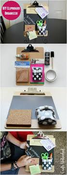 diy office gifts. Wonderful Diy Office Gifts Clipboard Homework Organizer Simple Gifts: Large Size