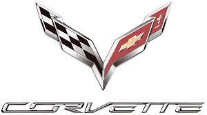 Corvette logo | Zeichen Auto, Geschichte