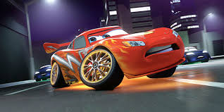 new car movie releasesLightning McQueen pushes himself to the limit in new Cars 3