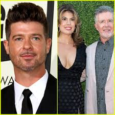 alan thicke robin thicke.  Thicke Robin Thicke Takes Legal Action Against Dad Alanu0027s Widow Throughout Alan