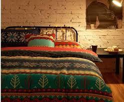 bedroom luxury comforter cover bedding sets boho bedding set designer colorful bohemian duvet covers fashion european