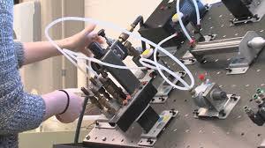 Mechanical Engineer Technologist Program Spotlight Mechanical Engineering Technology
