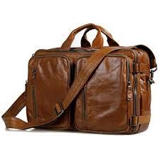 fashion multi function genuine leather mens travel bags luggage travel bag leather duffle bag men