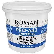 Roman PRO-543 32-oz Liquid Wallpaper ...