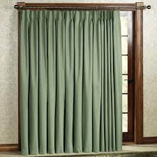 insulate sliding glass door medium size of insulated pinch pleat patio panel door panel curtains sliding