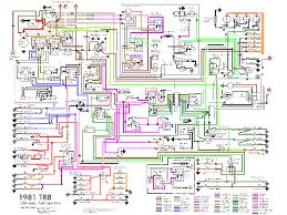 d81t8usa wedgeparts wiring diagrams triumph tr7 parts, tr8 parts, rover sd1 on triumph tr7 wiring diagram