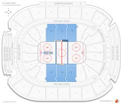 Air Canada Centre Seating Chart Hockey Scotiabank Arena Molson Sro Rail Hockey Seating
