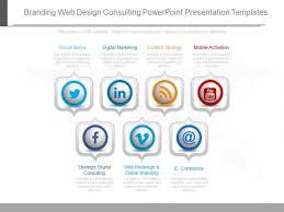 Digital Marketing Presentation Template Digital Marketing Powerpoint