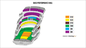 Bass Hall Schedule Examples And Forms