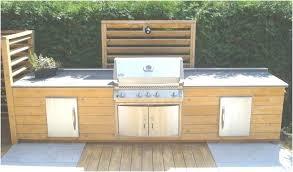 Meuble Cuisine Exterieure Extacrieure Moderne Forge Adour De