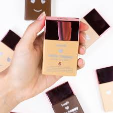 Benefit Foundation Colour Chart Benefit Hello Happy Foundation Swatches Escentuals Beauty