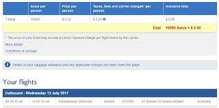 36 Best Ways To Redeem British Airways Avios For Max Value