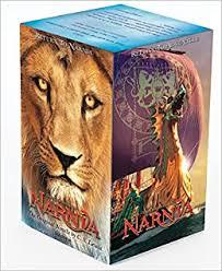 Chronicles of <b>Narnia</b> Box Set: Lewis, C. S.: Amazon.com: Books