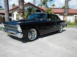 1966 Chevrolet Nova SS for Sale on ClassicCars.com