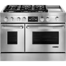 jenn air double oven. jenn-air pro-style\u0026reg;dual fuel convect double oven range jenn air