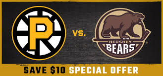 Disney On Ice Hershey Seating Chart Providence Bruins Vs Hershey Bears Dunkin Donuts Center
