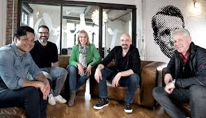 group ogilvy office. ogilvyone worldwide opens new office in berlin germany group ogilvy