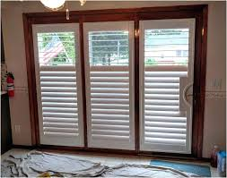 french door inserts unique sliding glass