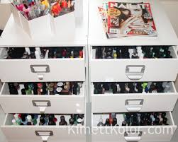 craft room furniture michaels. these are actually craft storage furniture cubes sold by michaels on top of them my swatch sticks and inspiration sourcessketch notebook room