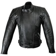 mens warrior jacket