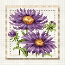 Cross Stitch Flower Patterns Gorgeous Free Cross Stitch Patterns By EMS Design Free Project 48 Flower