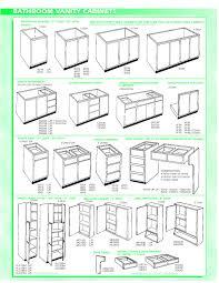 astonishing interesting kitchen cabinet sizes india standard kitchen cabinet sizes