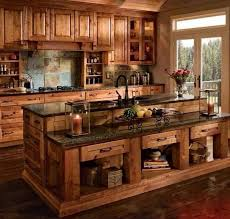 Contemporary Country Kitchen Decorating Ideas On A Budget Wondrous 18 40 And Creativity Design