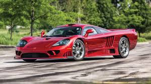 A 248mph, 750bhp Saleen S7 TT is up for sale | Top Gear