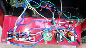 coleman powermate generator wiring diagram wiring diagram generac portable generator wiring diagnostic overview part 01