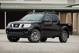 Nissan Frontier Pro-4X: What Makes It Pro? - Off Road Xtreme