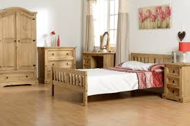 Mexican Corona Bedroom Furniture Solid Oak Dining Room Furniture