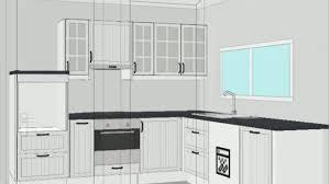 Meuble D Angle Cuisine Ikea Youtube