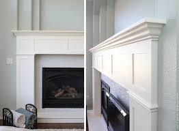 pdf diy build fireplace mantel plans make wooden