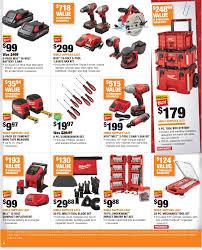 Home Depot Black Friday 2020 Ad - Savings.com