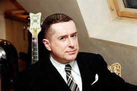 Holly Johnson to play Birmingham Institute Frankie Goes To Hollywood  frontman Holly Johnson comes to Brum on new solo tour - Birmingham Live