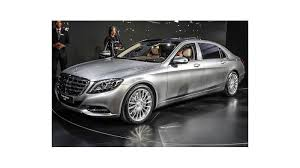 The maybach s 600 is powered by a 5980cc petrol engine and sells at an on road price of rs 3.10 crore, delhi. Mercedes Benz India Imports Maybach S600 To India Cartrade