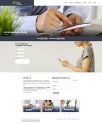 Web Designer Santa Barbara The Errand Company Ameravant Web Design