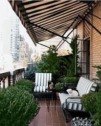 19 Original Ideas For A Cozy Balcony Interior Design Ideas