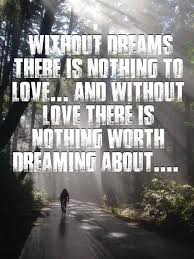 Dreaming Of Love Quotes Best of 24 Sweet Dreams My Love Quotes For Her Him