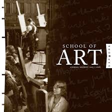 2007-08 UofM School of Art Annual Report